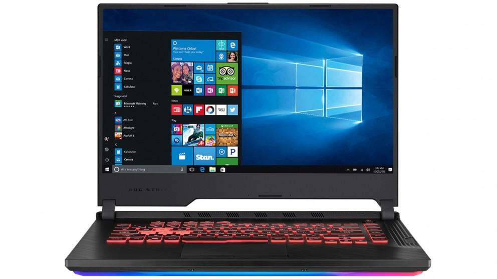 ROG Strix 15.6-inch i7/16GB/512GB SSD Laptop