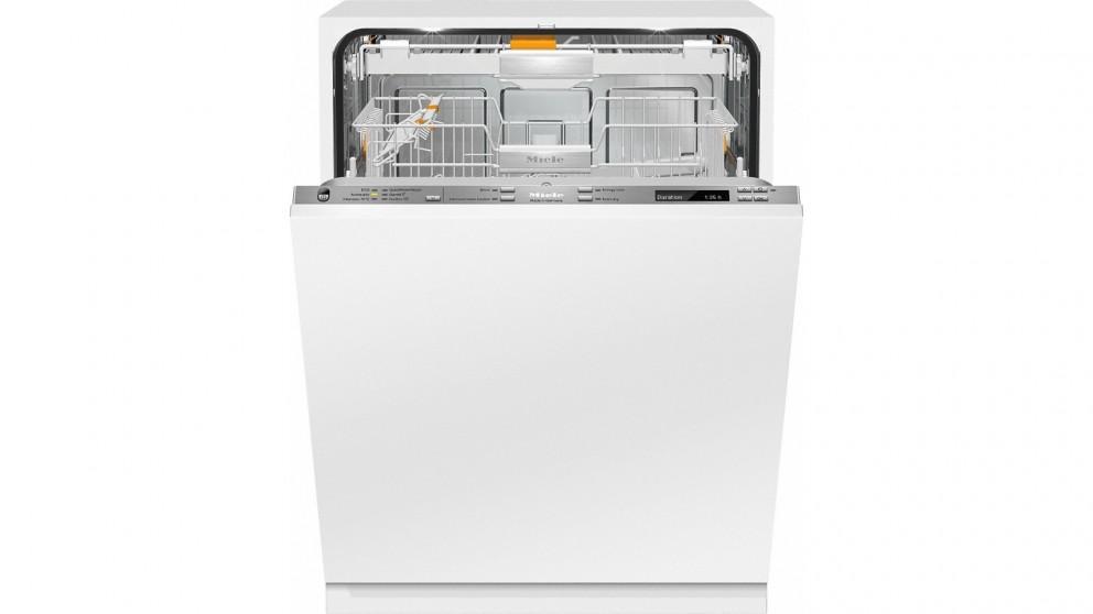 miele g 6897 scvi xxl k2o fully integrated dishwasher dishwashers appliances kitchen. Black Bedroom Furniture Sets. Home Design Ideas
