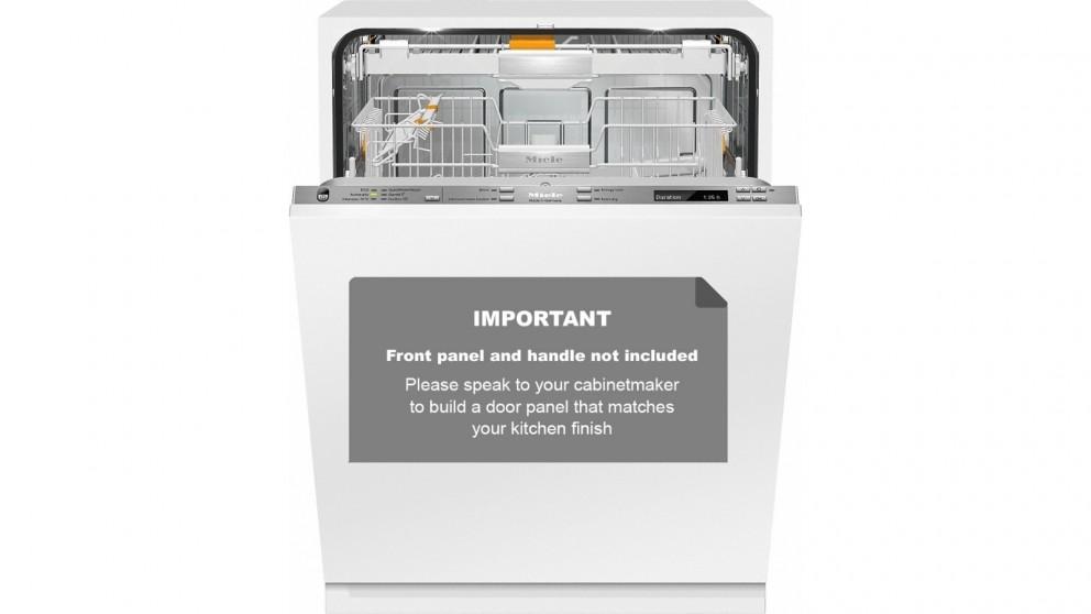 Miele G 6897 SCVi XXL K2O Fully Integrated Dishwasher