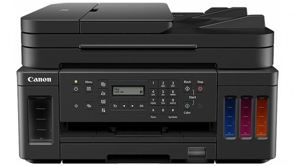 Canon MegaTank G7060 Colour Ink Tank Multifunction