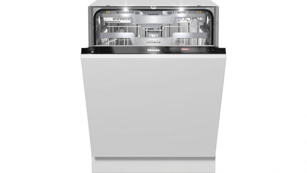 Miele G 7969 SCVi XXL AutoDos Fully Integrated Dishwasher