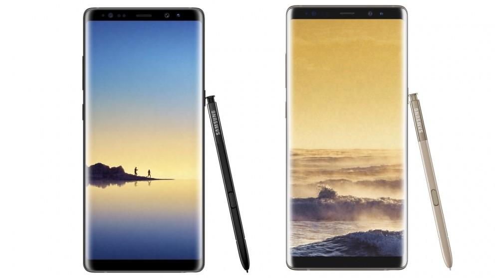 Samsung Galaxy Note8 - 64GB