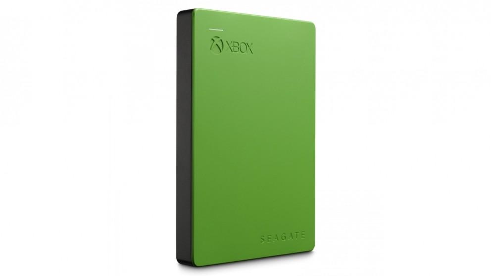 Seagate Xbox 2TB Game Drive