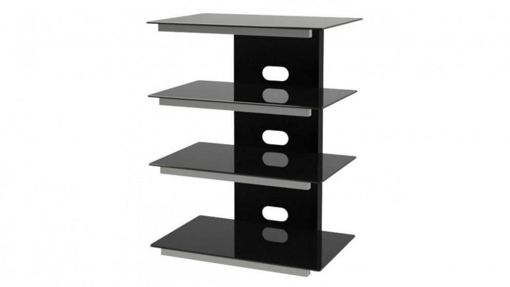 Tauris Gamma Hifi Rack Tv Furniture Tv Accessories Tv Blu Ray Home Theatre Harvey