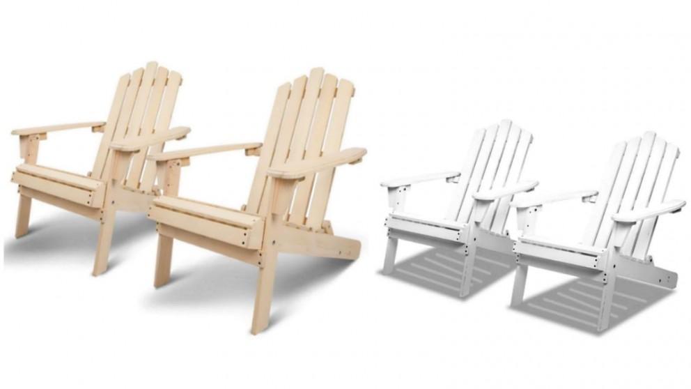 Gardeon Outdoor Beach Chairs