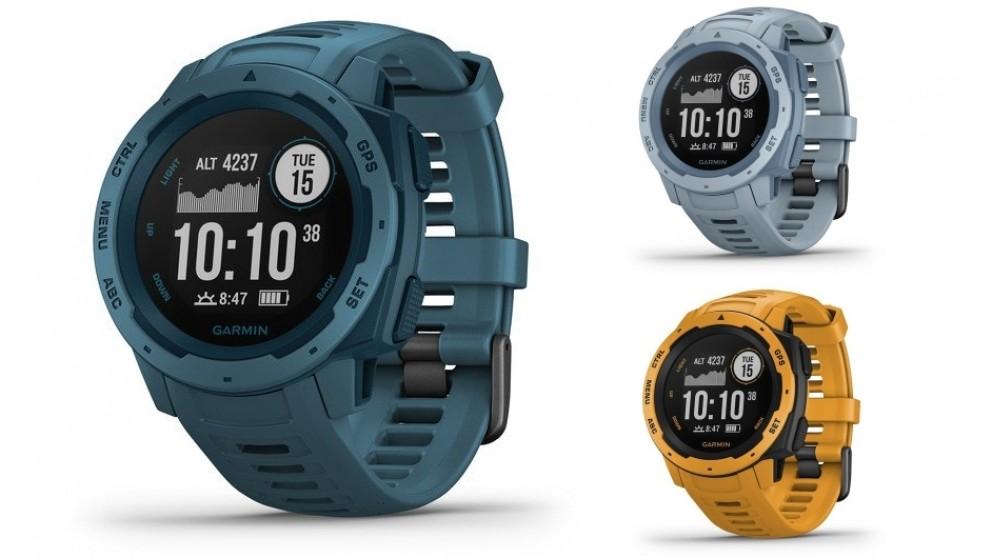 Garmin Instinct GPS Smart Watch