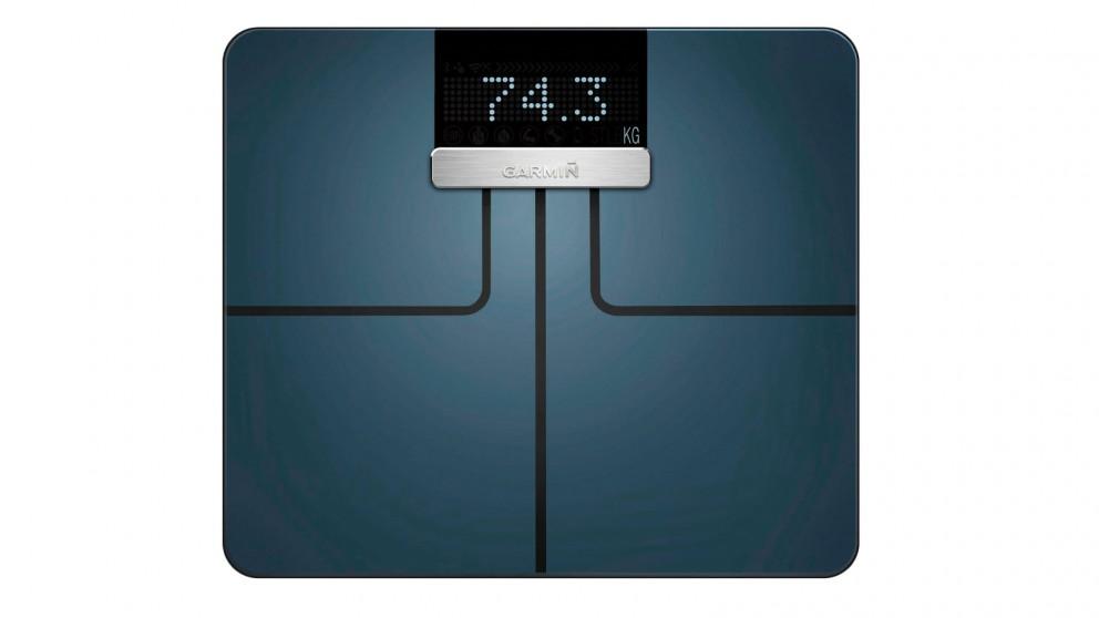 Garmin Index Smart Scale - Black