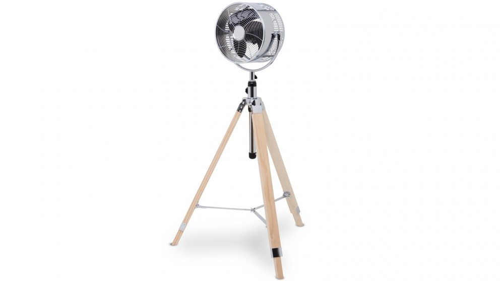 Goldair Navigator Tripod Pedestal Fan