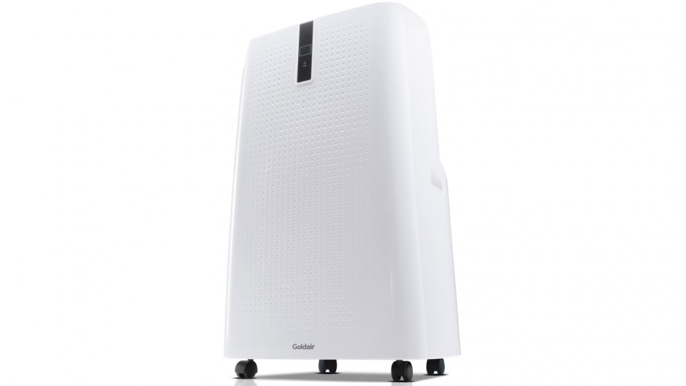 Goldair 3.5kW WiFi Enabled Cooling Only Portable Air Conditioner