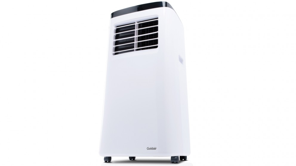 Goldair 2.0kW Cooling Only Portable Air Conditioner