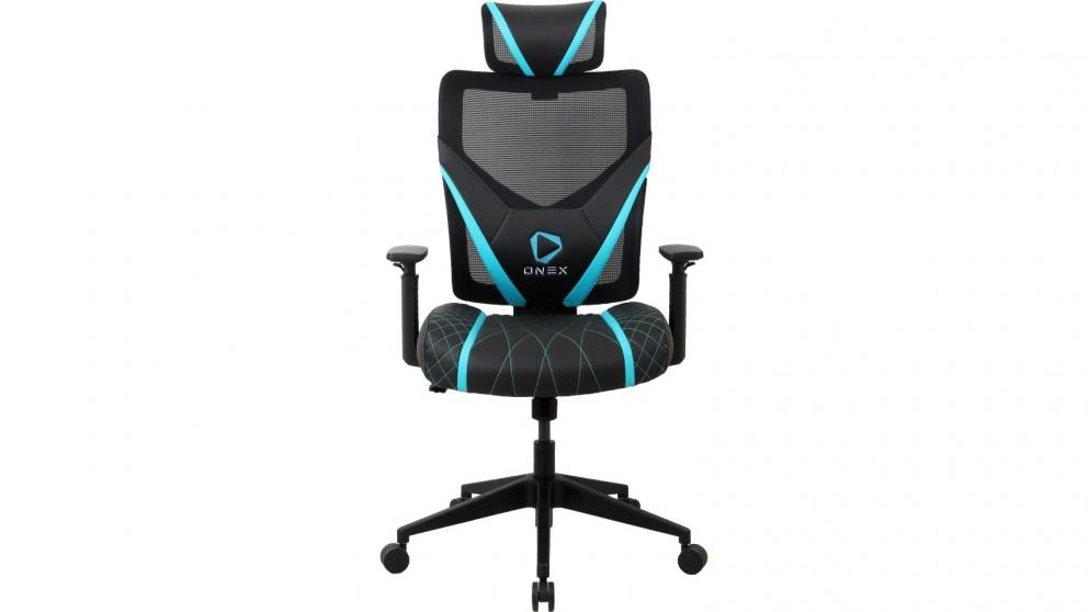 ONEX GX300 Gaming Chair - Green
