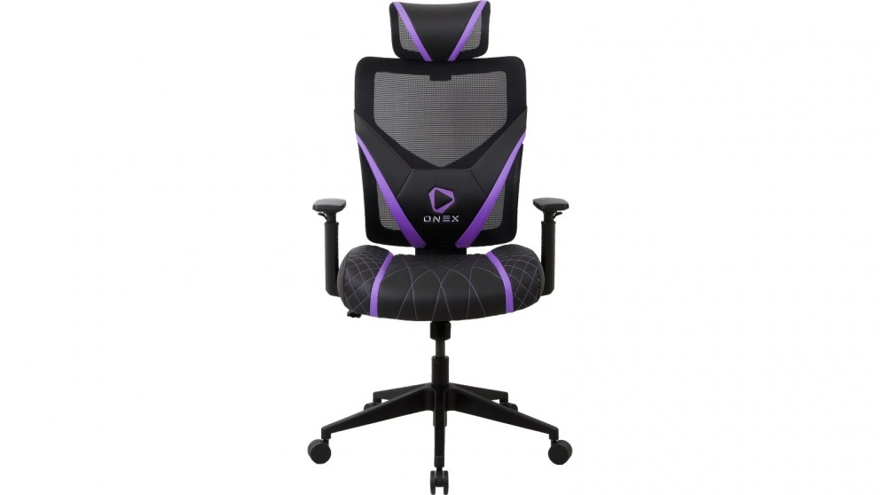 ONEX GX300 Gaming Chair - Violet