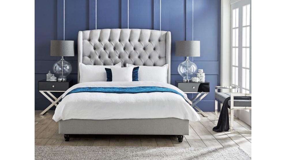 Gemini Bed