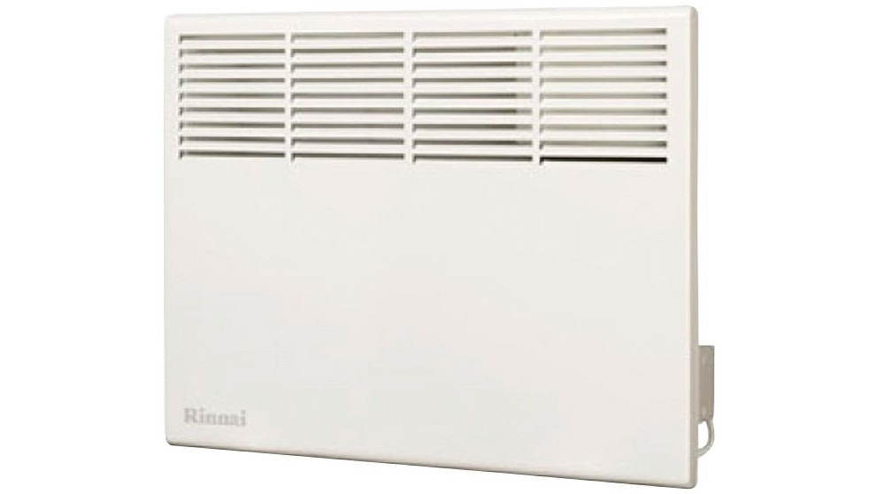 Rinnai 1000W Electrical Panel Heater