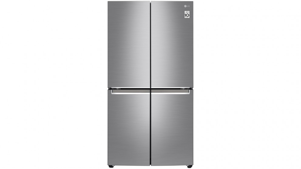 LG 730L French Door Fridge - Stainless Steel