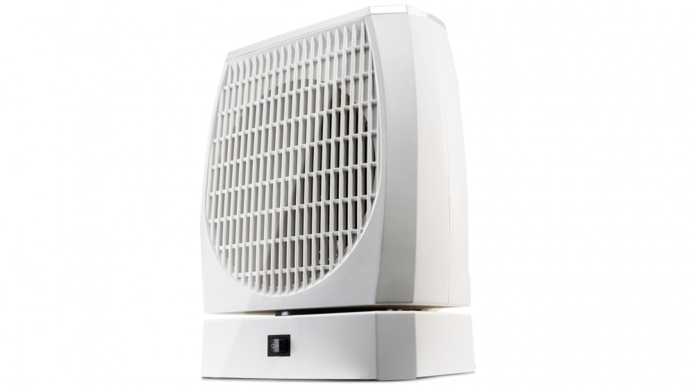 Goldair 2400W Oscillating Fan Heater