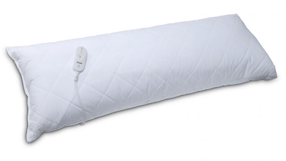 Goldair Heated Body Pillow