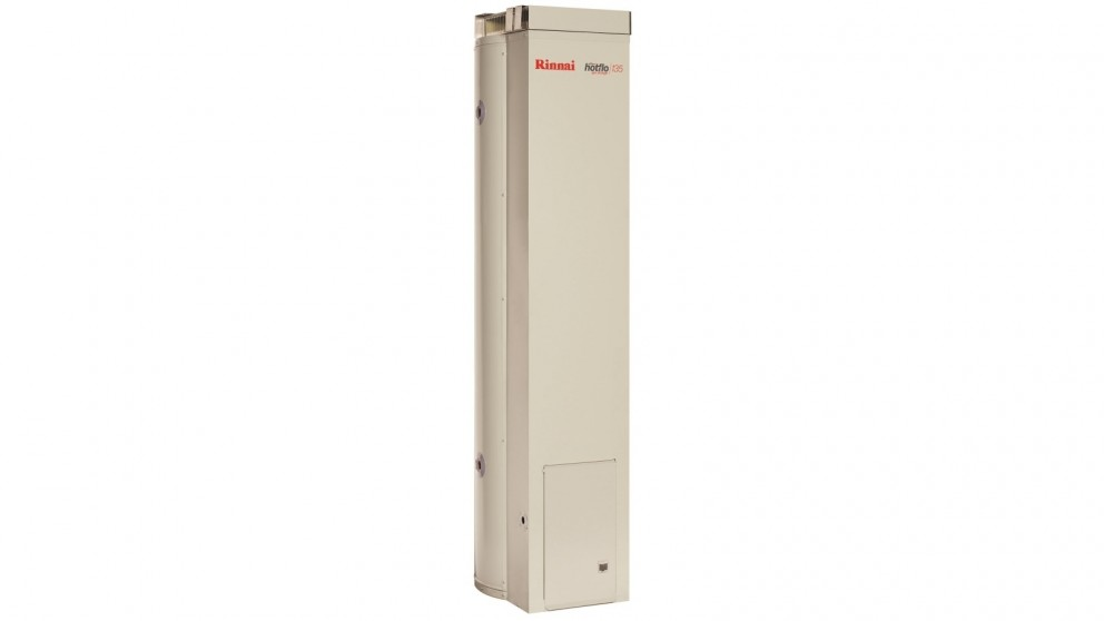 Rinnai Hotflo 135L Natural Gas Hot Water Storage System