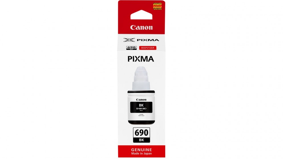 Canon GI690BK Black Ink Cartridge