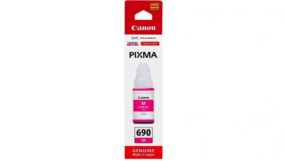 Canon GI690M Magenta Ink Cartridge