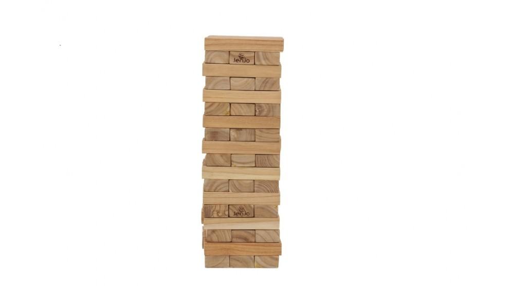 Jenjo Giant 63cm Block Game