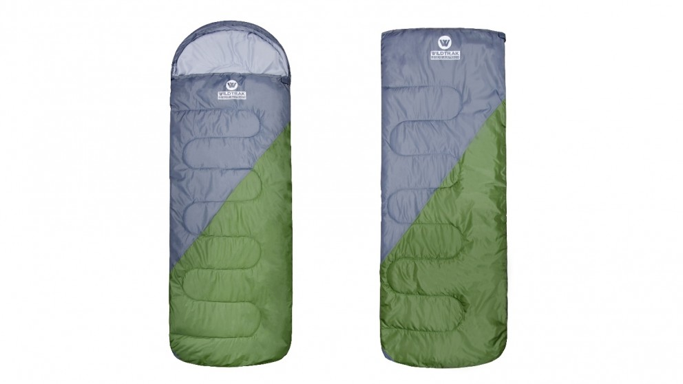 Wildtrak Gibb Sleeping Bag 10 to 15c