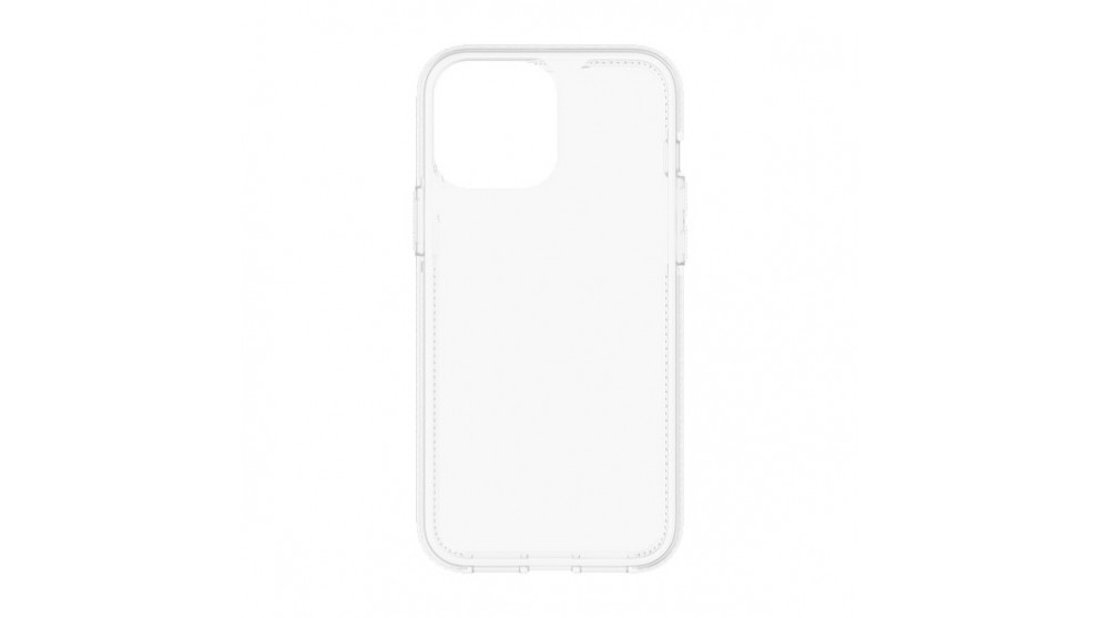 Survivor Strong Case for iPhone 13 Pro Max - Clear