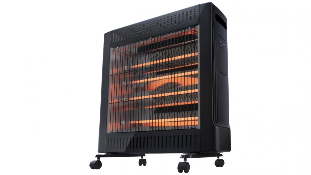 Goldair 2200W Radiant Heater with Remote Control
