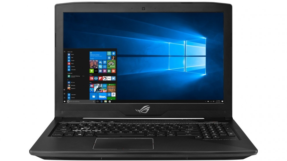 Asus ROG GL503GE-EN026T 15.6-inch Gaming Laptop