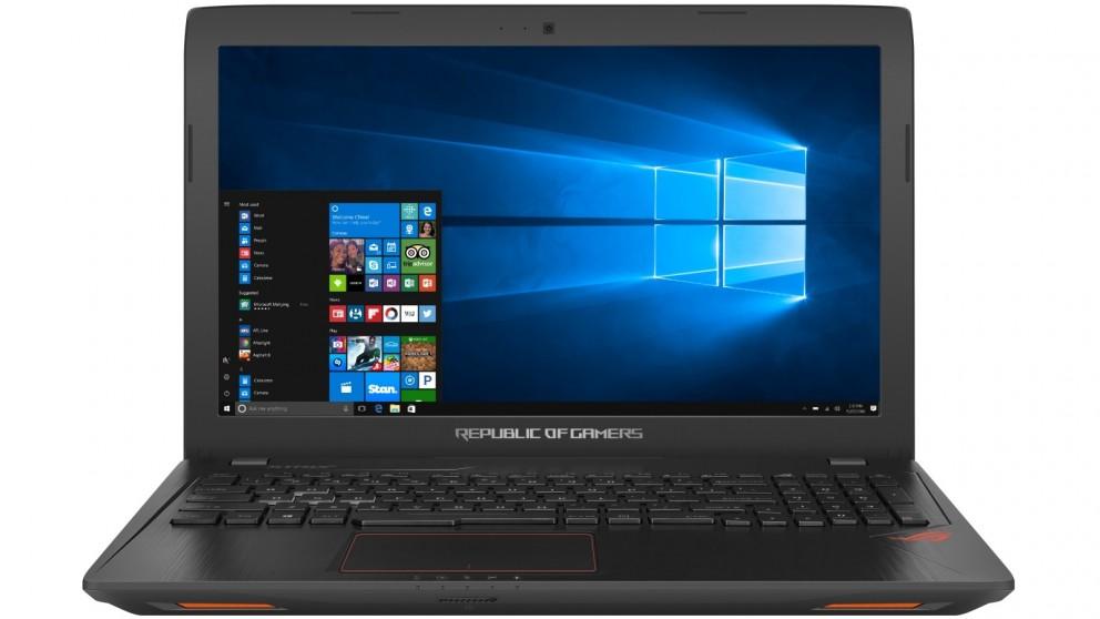 """Asus ROG GL553VE-FY050T 15.6"""" Gaming Laptop"""