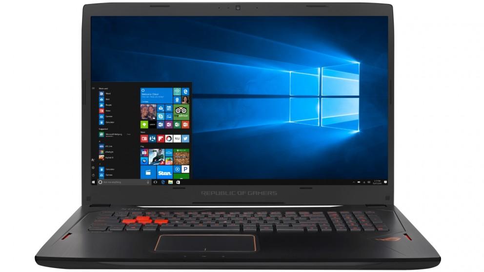 Asus ROG Strix GL702VS 17.3-inch Gaming Laptop