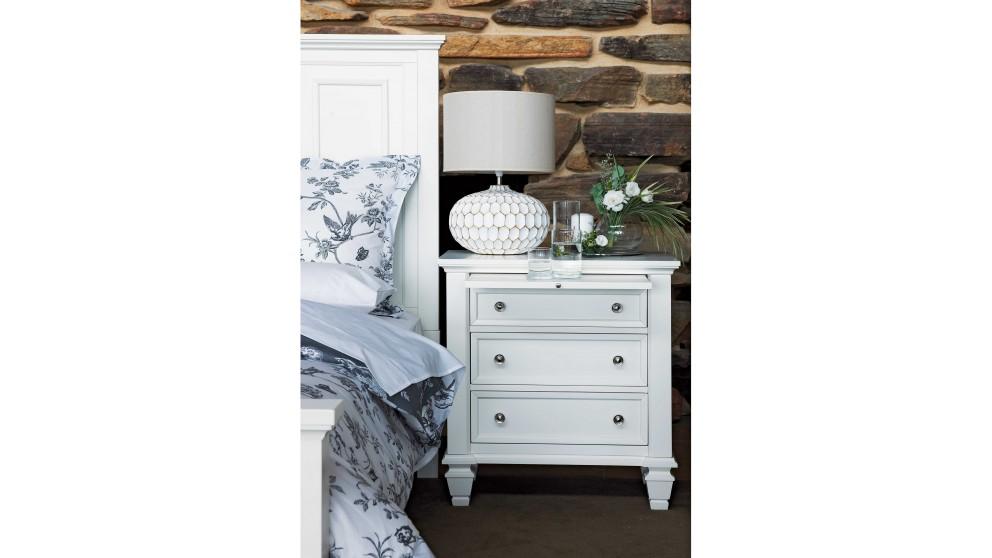 Glenmore Bedside Table
