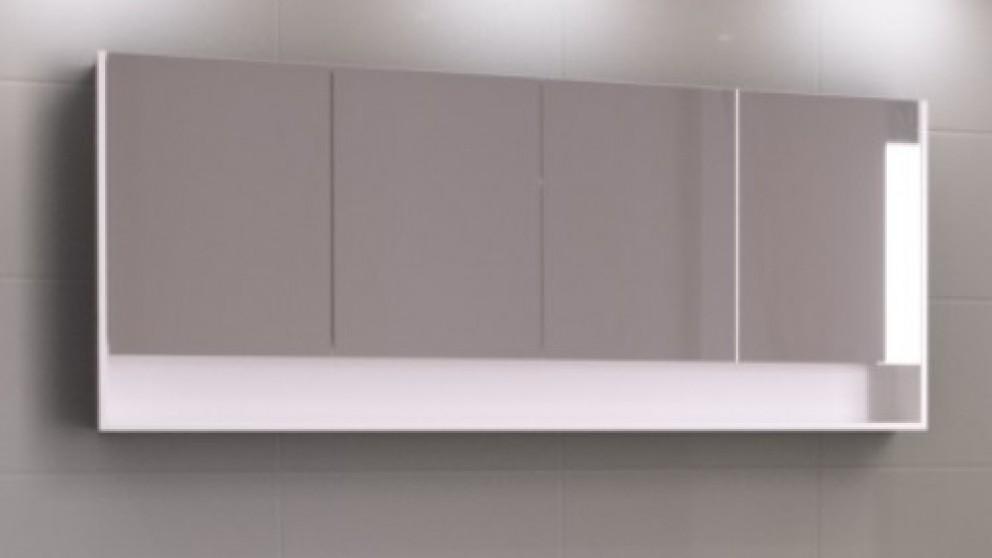 Sanremo 1800mm Shaving Cabinet