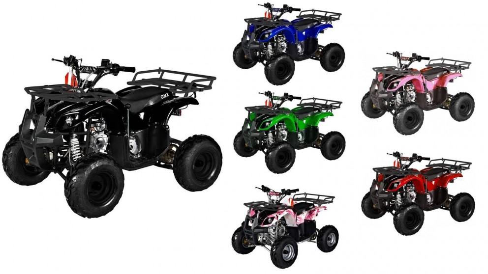 GMX Mudder JNR 125cc Farm ATV
