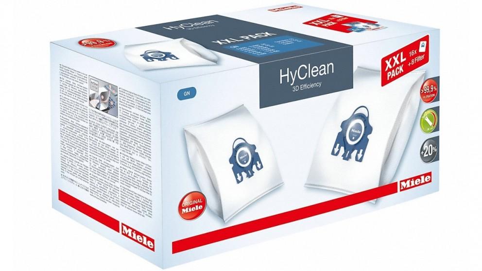Miele GN Hyclean 3D XXL Pack Dustbag