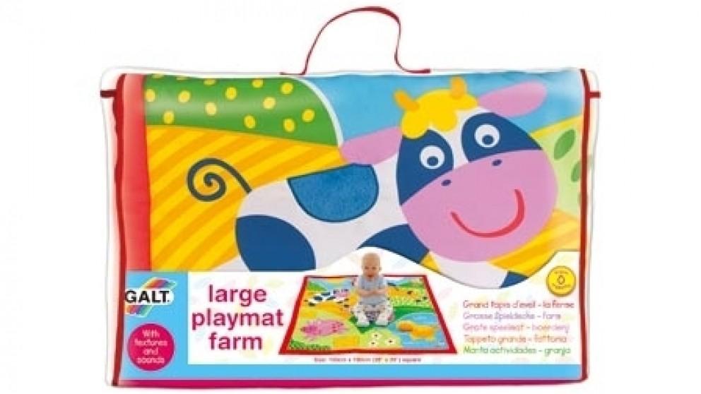 Galt Farm Large Play Mat