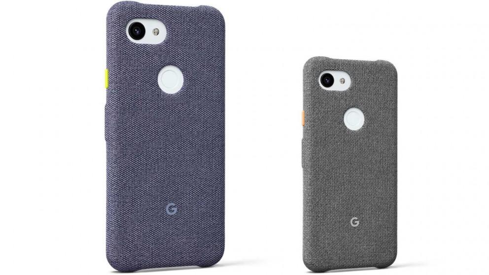 size 40 ab36f e3d7f Google Pixel 3a Fabric Phone Case