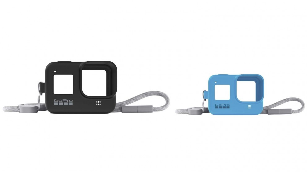 GoPro Sleeve and Lanyard for HERO8 Black