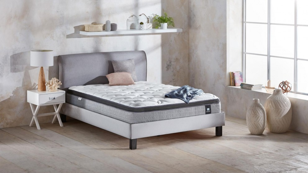Sealy Memory Luxe Plush Mattress - Queen