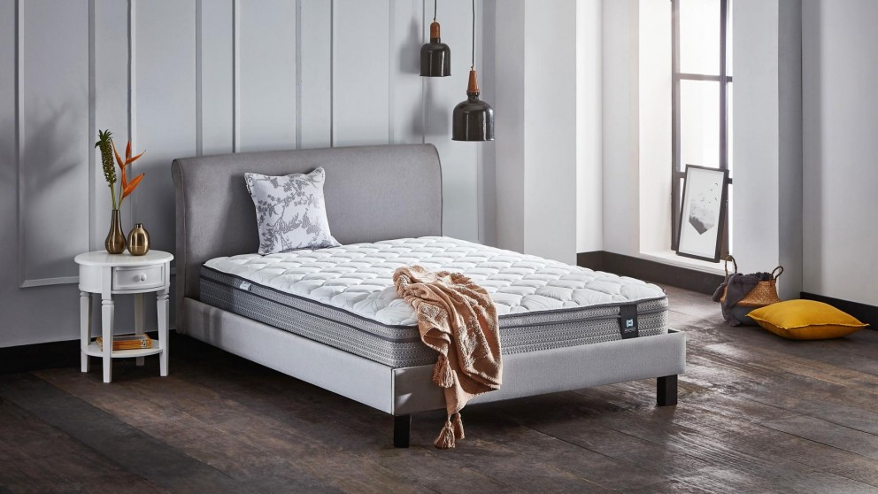 Sealy Elite Plus Cushion Firm Mattress - Queen
