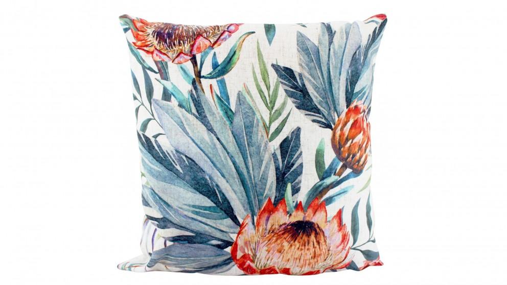 Botanic Dream Square Cushion