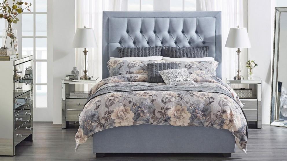 Byron Bed - Queen