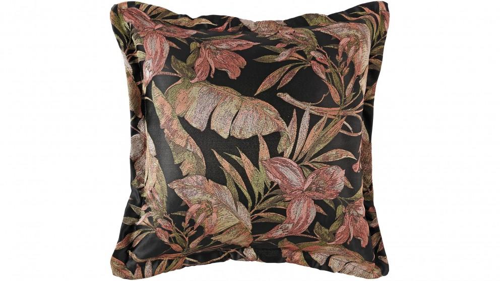 Hayworth Forest Square Cushion