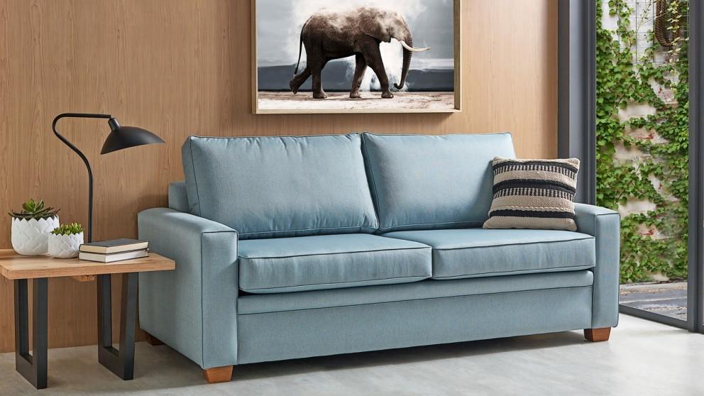 Havana Fabric Queen Sofa Bed