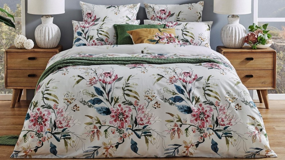 Adelaide Quilt Cover Set
