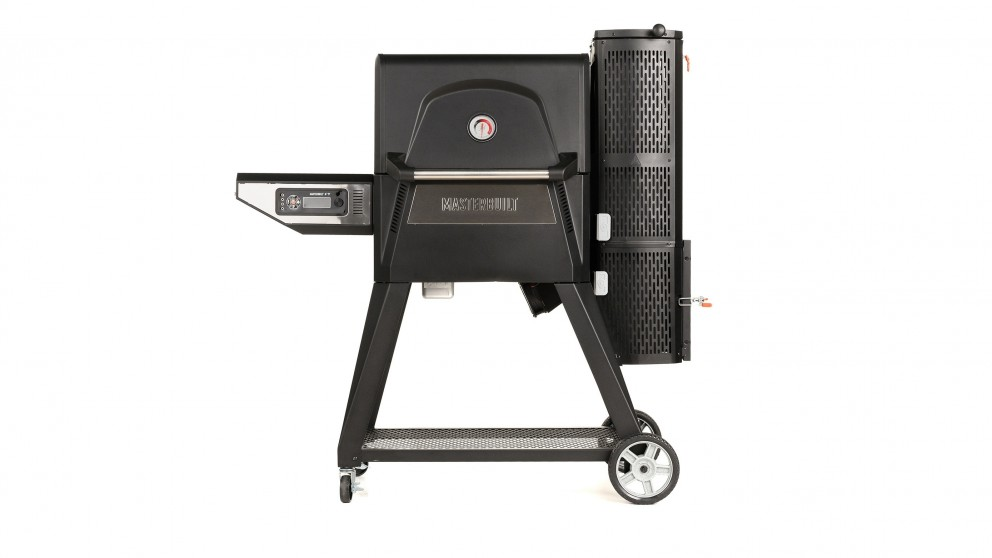 Masterbuilt Gravity Fed Series 560 Digital Charcoal Grill and Smoker
