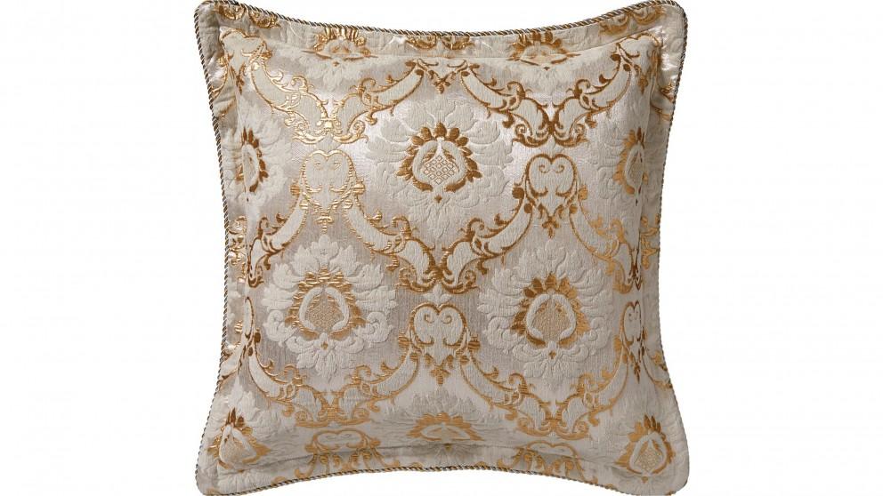 Arison Gold European Pillowcase