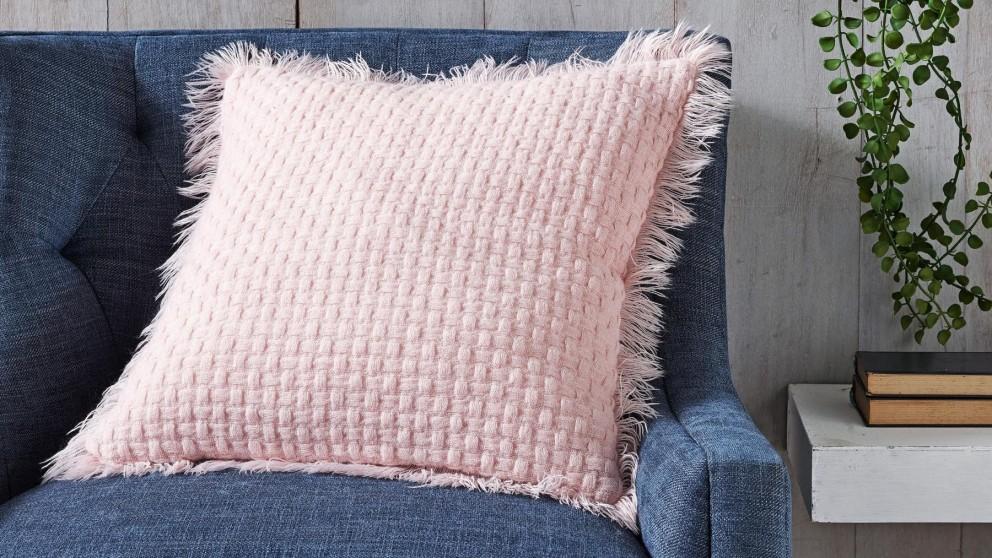 L'Avenue Summer Blush Cushion
