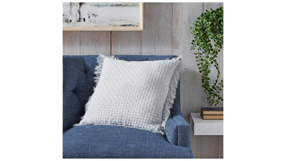 L'Avenue Summer Silver Cushion
