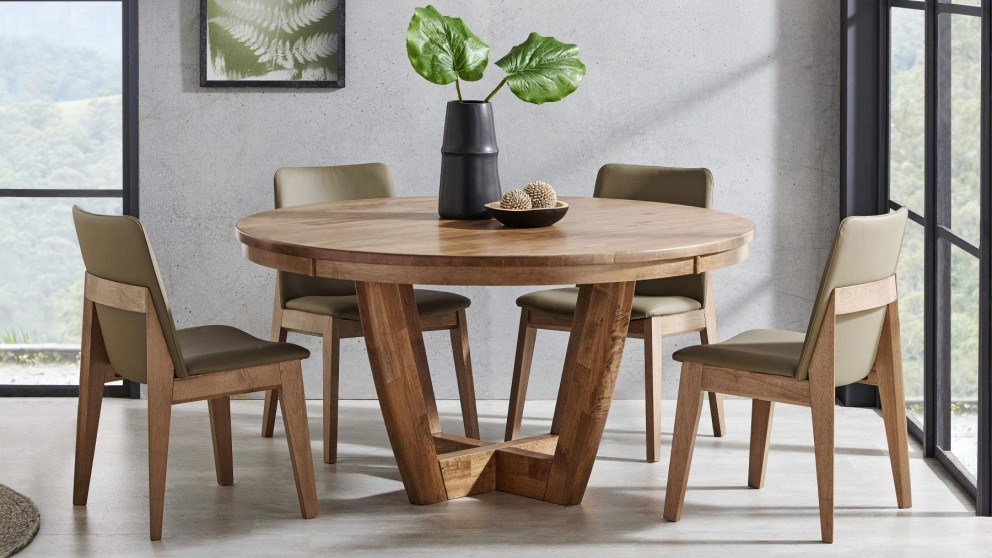 Jasper Round Dining Table